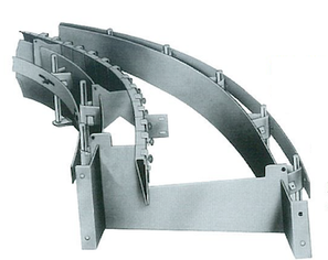 BMF Flexible Radi-Lok Forms