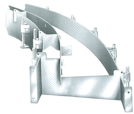 BMF Flexible Curb & Gutter Forms