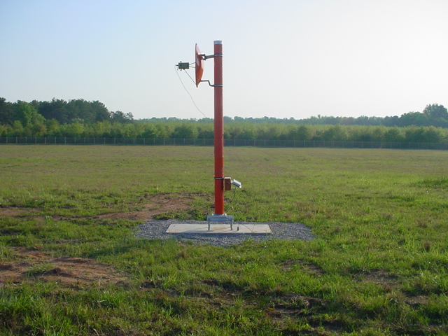 LIR Frangible Mast Antenna Interface
