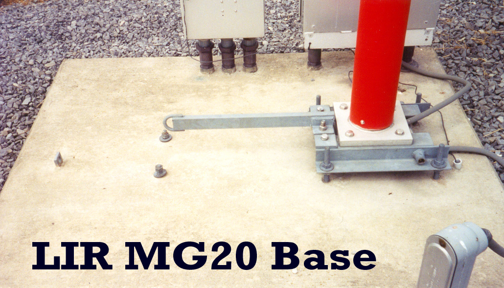 LIR MG20 Base